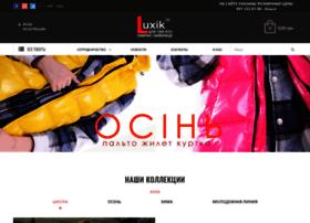 Luxik.ua thumbnail