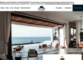 luxior at wi immobilier brest quimper morlaix luxior immobilier. Black Bedroom Furniture Sets. Home Design Ideas