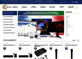 Luxpro.ua thumbnail