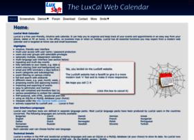Luxsoft.eu thumbnail