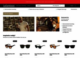 Luxsunglasses.nl thumbnail