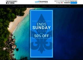 Luxtripper.co.uk thumbnail