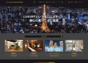 Luxury-real-estate.jp thumbnail