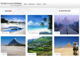 Luxury-safaris.co.uk thumbnail