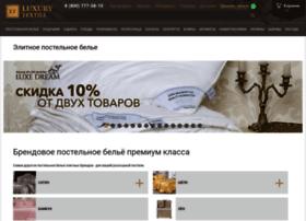 Luxury-textile.ru thumbnail