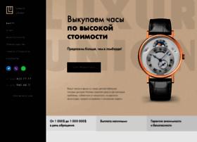 Luxury-union.ru thumbnail