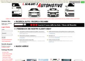 Luxuryautomotive.it thumbnail
