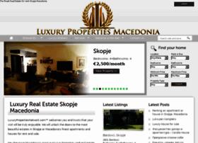 Luxurypropertiesnetwork.com thumbnail