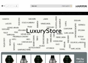 Luxurystore.company thumbnail