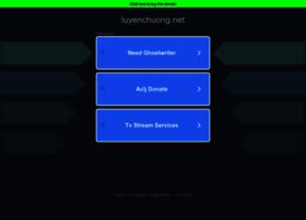 Luyenchuong.net thumbnail
