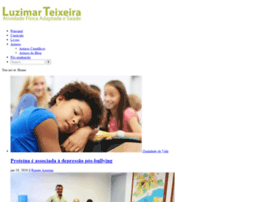 Luzimarteixeira.com.br thumbnail