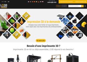Lv-3d.fr thumbnail
