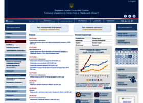 Lv.ukrstat.gov.ua thumbnail