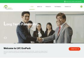 Lvc-ecopack.com thumbnail