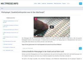 Lwb-immobilienangebote.de thumbnail
