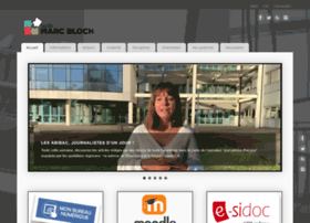 Lycee-marc-bloch.eu thumbnail