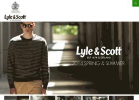 Lyleandscott.jp thumbnail