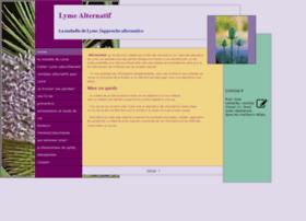 Lymealternatif.fr thumbnail