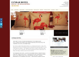 Lynbarhotel.co.uk thumbnail