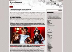 Lyndhaven.org thumbnail