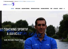 Lyoncoaching.fr thumbnail