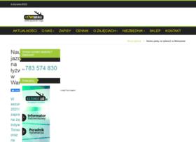 Lyzwomania.waw.pl thumbnail