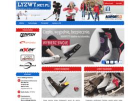 Lyzwy.net.pl thumbnail