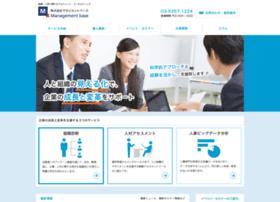 M-base.co.jp thumbnail