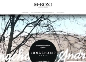 M-boxi.fi thumbnail