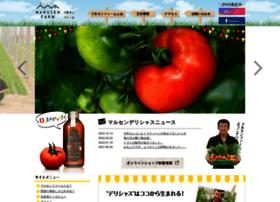 M-farm.jp thumbnail