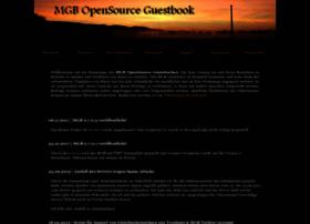 M-gb.org thumbnail