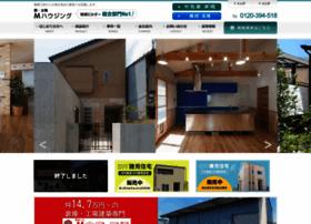 M-housing.biz thumbnail