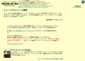 M-in.jp thumbnail
