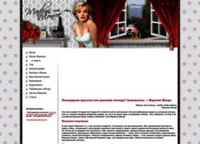 M-monroe.ru thumbnail