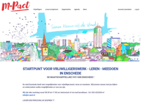 M-pact.nl thumbnail