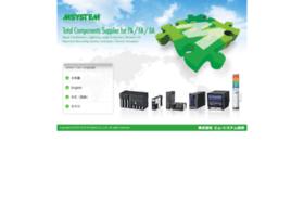 M-system.co.jp thumbnail