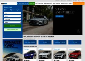 M.automart.co.za thumbnail
