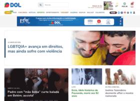 a5fa43275b4 m.diarioonline.com.br at WI. DOL - Diário Online - Portal de Notícias