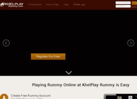 M.khelplayrummy.com thumbnail