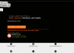 M.physicsgalaxy.com thumbnail