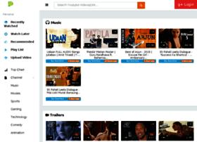 playleets website