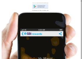 M.statebankrewardz.com thumbnail