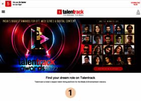 M.talentrack.in thumbnail