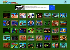 M.twoplayergames.org thumbnail