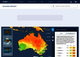M.weatherzone.com.au thumbnail