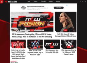WrestleZone News