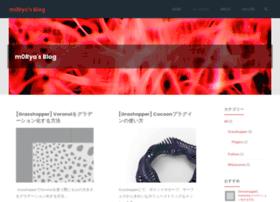M0rya-blog.xyz thumbnail