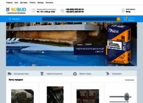 M2bud.com.ua thumbnail