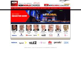 M2mconference.com thumbnail