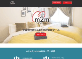M2msystems.info thumbnail